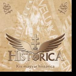 Kis magyar historica